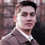 Biodata Samuel Zylgwyn Pemeran Rangga Orang Ketiga SCTV serta Profil Biografi Lengkap Beserta Riwayat Pendidikan