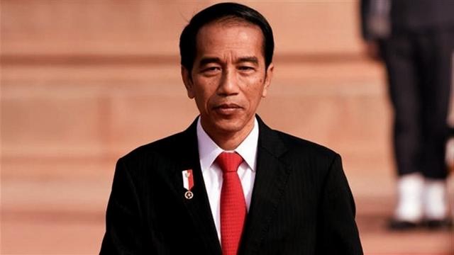 Biografi Jokowi Singkat Serta Profil Riwayat Karir dan Pendidikan Lengkap Presiden Ke 7 RI dan Biodatanya