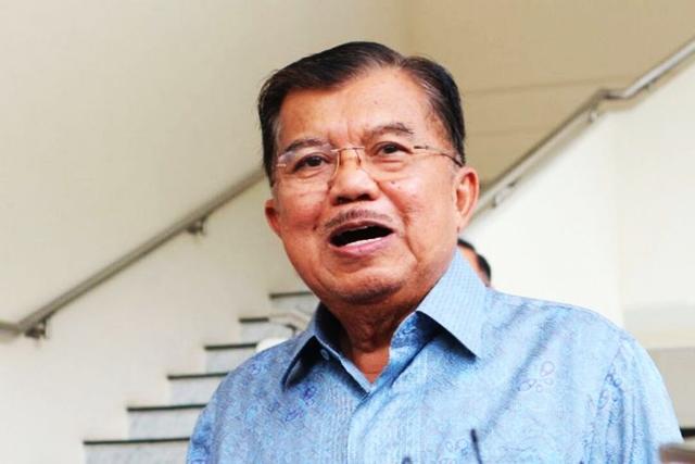 Profil Biografi Riwayat Pendidikan Jusuf Kala sebagai Wakil Presiden RI
