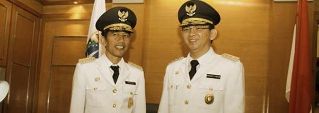 Profil Ir. Joko Widodo yang Sempat Menjadi Gubernur DKI Jakarta