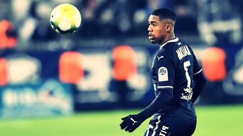Profil Malcom Yang Pernah Membela Klub Bordeaux Di League 1