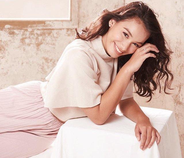 Profil Mentari de Marelle yang Mulai Terkenal Saat Membintangi Film Yasmine