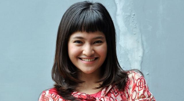 Puncak Karir Marshanda Sebagai Artis Sinetron Orang Ketiga Sebagai Pemeran Yuni