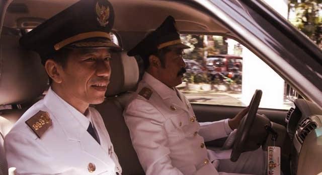 Riwayat Karier Politik Jokowi dengan Terjun Ke Dunia Politik Sebagai Wali Kota Surakarta
